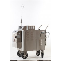 Steam master 10 kW