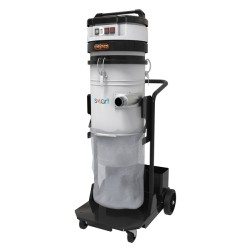 Aspirateur industriel Coynco 235 SINGLE BAG I CLEAN
